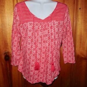 Lucky Brand Top Size XS